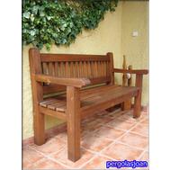 Muebles para jard n en madrid pergolasjoan for Muebles de jardin madrid